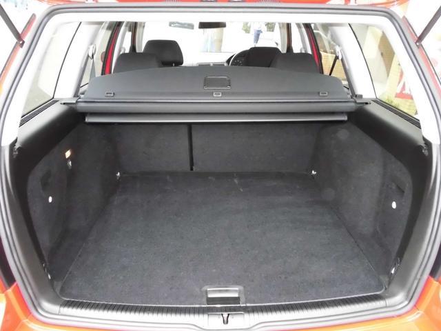 フォルクスワーゲン VW ゴルフワゴン E