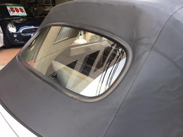 「フォルクスワーゲン」「VW ビートル」「クーペ」「東京都」の中古車33