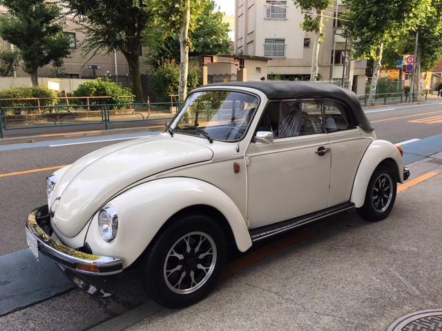 「フォルクスワーゲン」「VW ビートル」「クーペ」「東京都」の中古車35