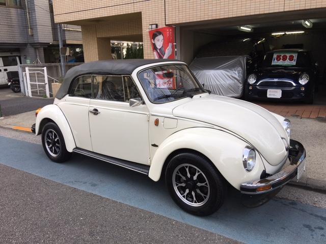 「フォルクスワーゲン」「VW ビートル」「クーペ」「東京都」の中古車37