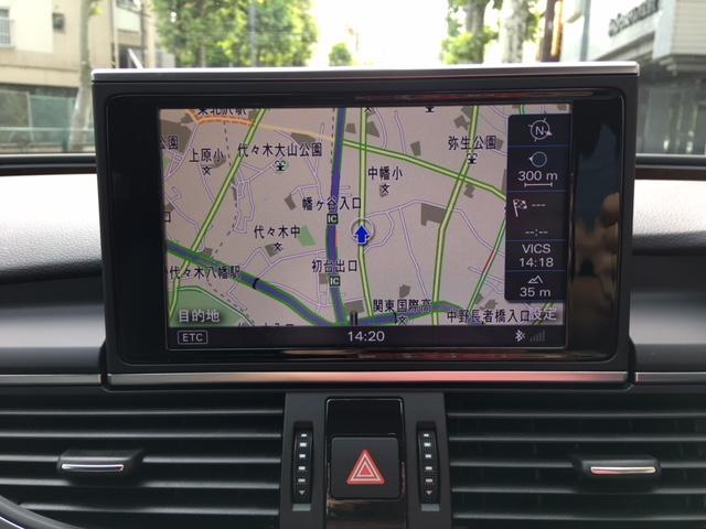 「アウディ」「アウディ A7スポーツバック」「セダン」「東京都」の中古車8