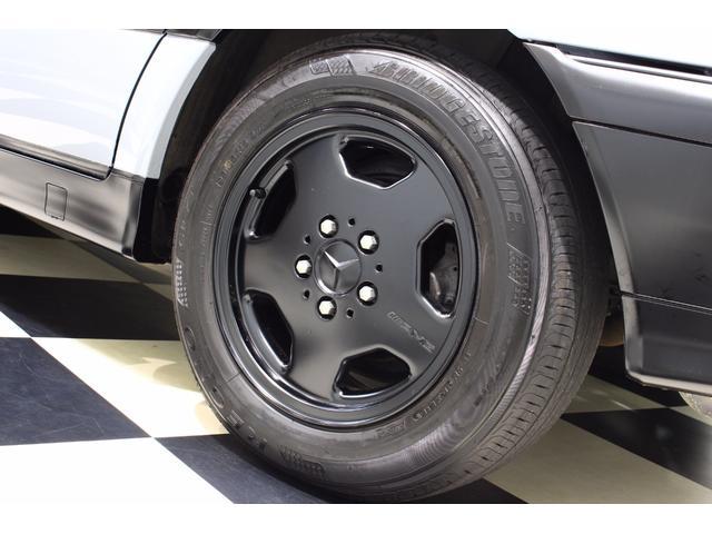 メルセデス・ベンツ M・ベンツ C200 NEWペイントボディ AMJネオクラシックカスタム