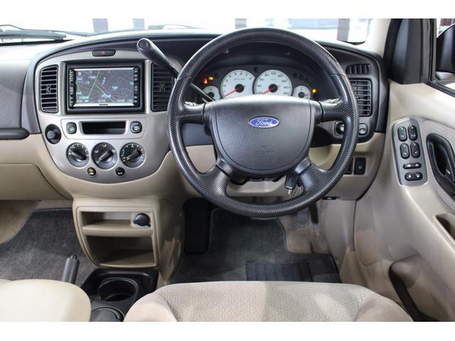 フォード フォード エスケープ XLT NEWペイントボディ AMJネオクラシックカスタム