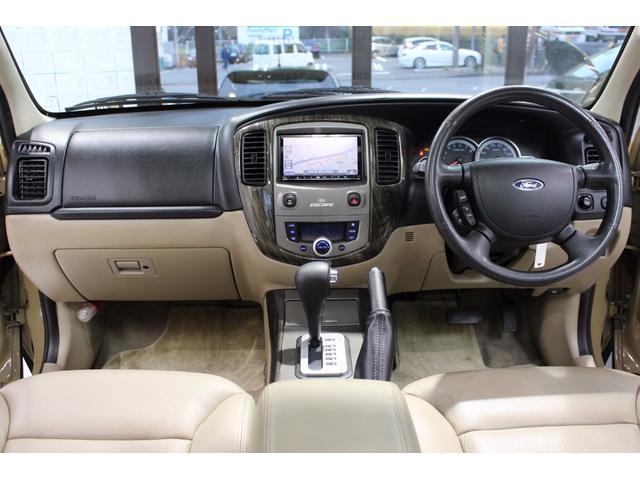 フォード フォード エスケープ リミテッド NEWペイントボディAMJネオクラシックカスタム