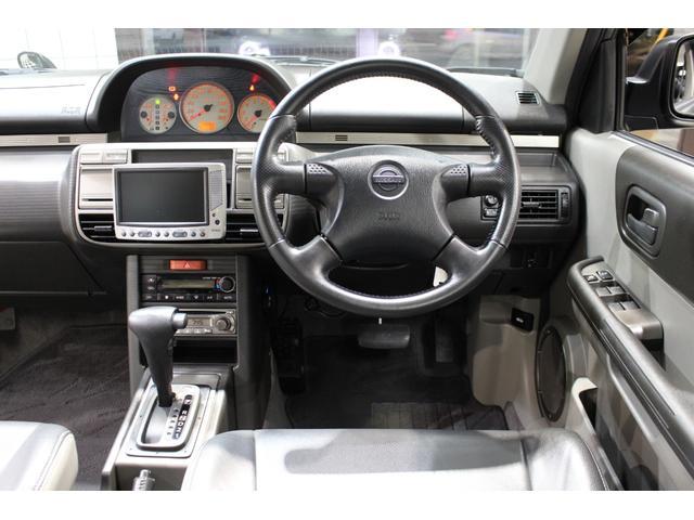 日産 エクストレイル Xt NEWペイントボディ AMJリフトアップカスタム