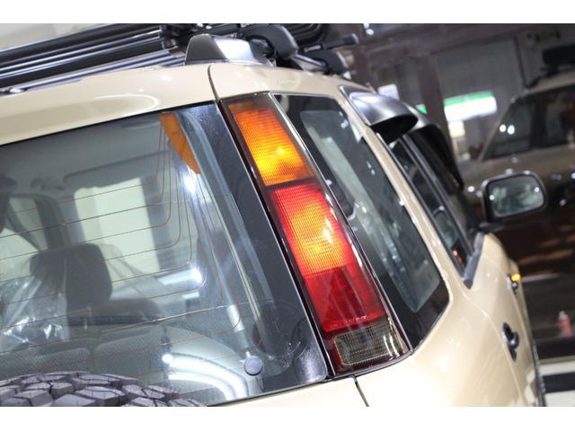 テールランプは車検の受かる範囲でブラックアウトしております!