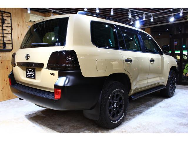 「トヨタ」「ランドクルーザー」「SUV・クロカン」「神奈川県」の中古車48