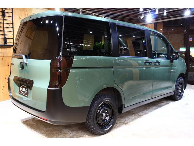 「ホンダ」「ステップワゴン」「ミニバン・ワンボックス」「神奈川県」の中古車47