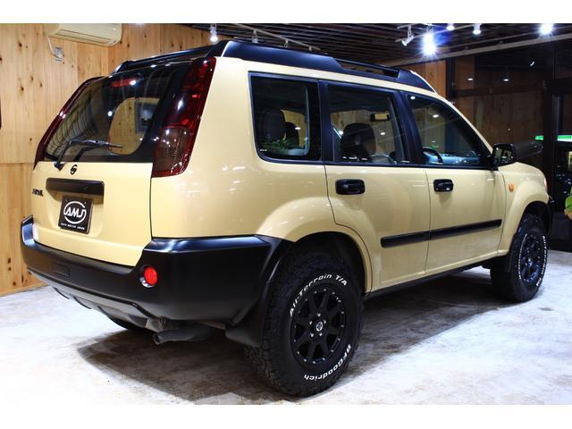 「日産」「エクストレイル」「SUV・クロカン」「神奈川県」の中古車46