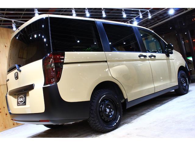 「ホンダ」「ステップワゴン」「ミニバン・ワンボックス」「神奈川県」の中古車3