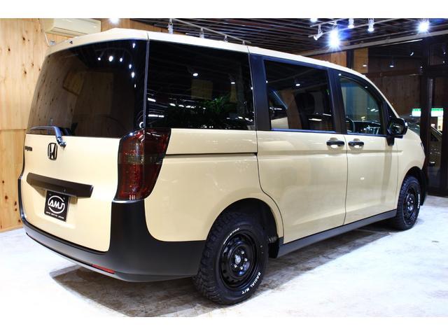 「ホンダ」「ステップワゴン」「ミニバン・ワンボックス」「神奈川県」の中古車48