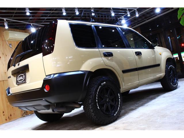「日産」「エクストレイル」「SUV・クロカン」「神奈川県」の中古車43