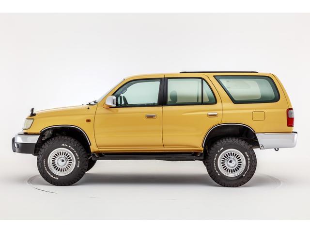 「トヨタ」「ハイラックスサーフ」「SUV・クロカン」「神奈川県」の中古車5