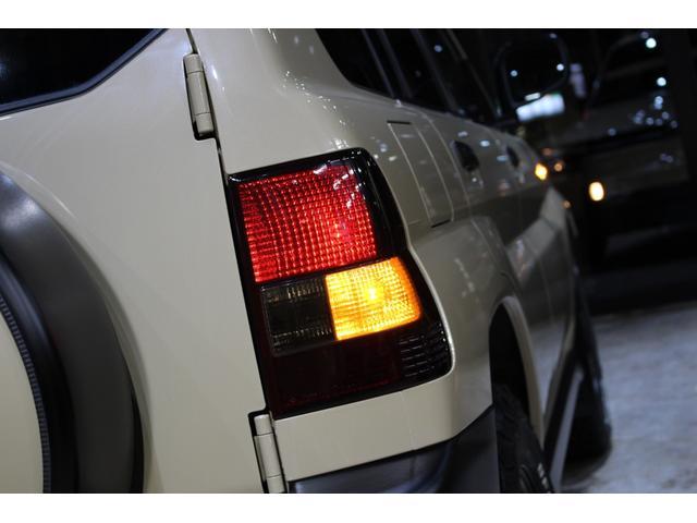 「三菱」「パジェロイオ」「SUV・クロカン」「神奈川県」の中古車9