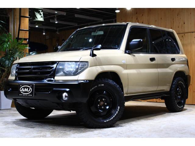 「三菱」「パジェロイオ」「SUV・クロカン」「神奈川県」の中古車36