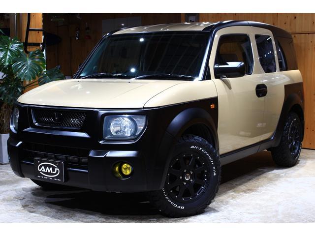 「ホンダ」「エレメント」「SUV・クロカン」「神奈川県」の中古車35
