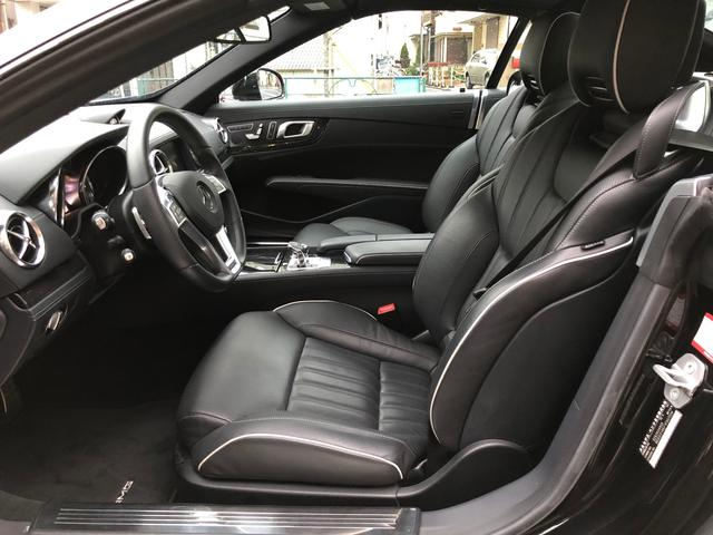 メルセデス・ベンツ M・ベンツ SL350ブルーエフィシェンシー AMGスポーツパッケージ