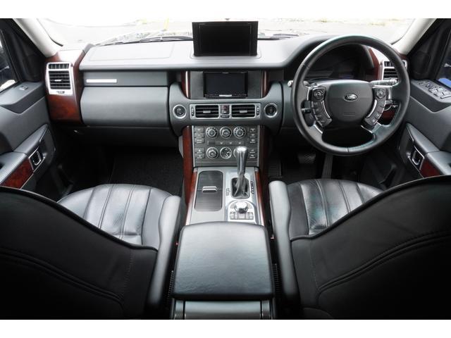 5.0 V8 ディーラー整備 サンルーフ 本革シート 禁煙車(4枚目)
