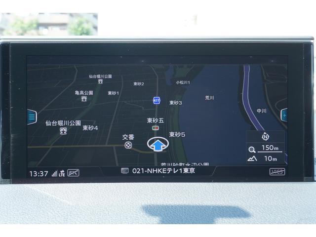 「アウディ」「アウディ Q7」「SUV・クロカン」「東京都」の中古車6