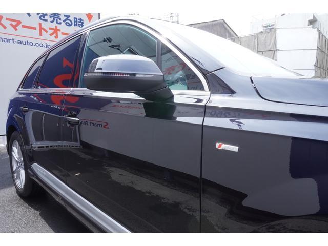 「アウディ」「アウディ Q7」「SUV・クロカン」「東京都」の中古車24