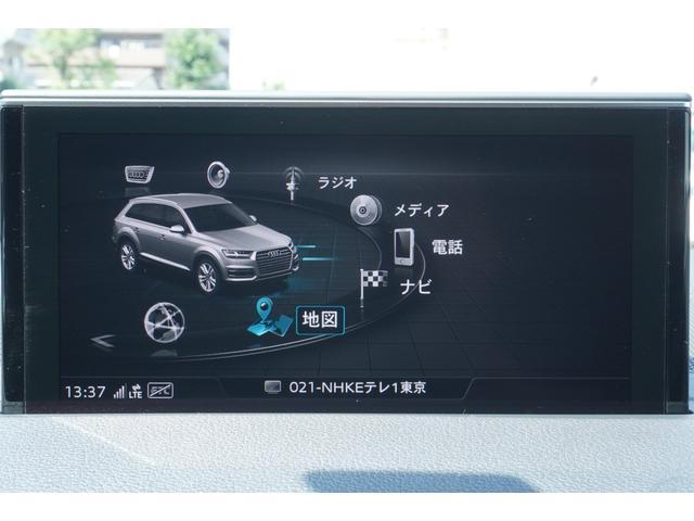 「アウディ」「アウディ Q7」「SUV・クロカン」「東京都」の中古車67