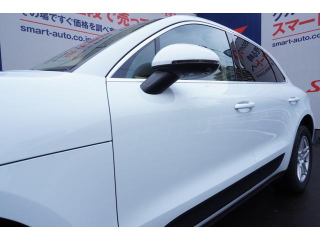 「ポルシェ」「ポルシェ マカン」「SUV・クロカン」「東京都」の中古車27