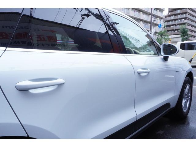 「ポルシェ」「ポルシェ マカン」「SUV・クロカン」「東京都」の中古車38