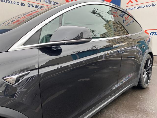 「テスラ」「モデルX」「SUV・クロカン」「東京都」の中古車27