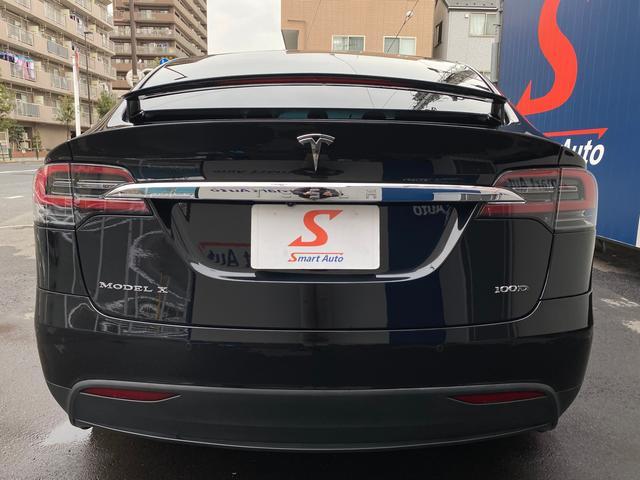 「テスラ」「モデルX」「SUV・クロカン」「東京都」の中古車33