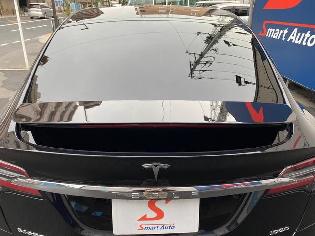 「テスラ」「モデルX」「SUV・クロカン」「東京都」の中古車35