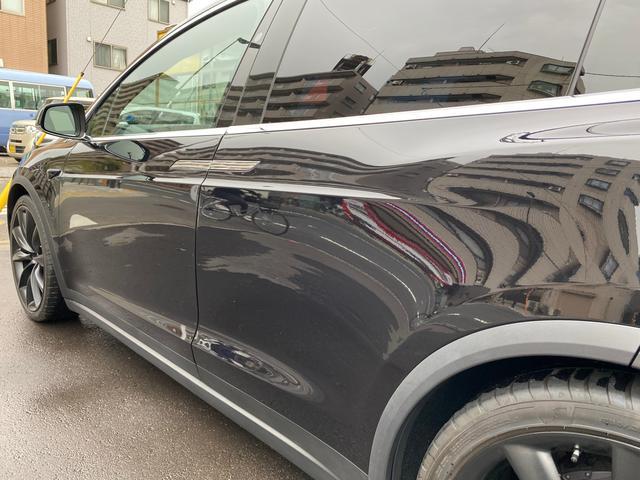 「テスラ」「モデルX」「SUV・クロカン」「東京都」の中古車41