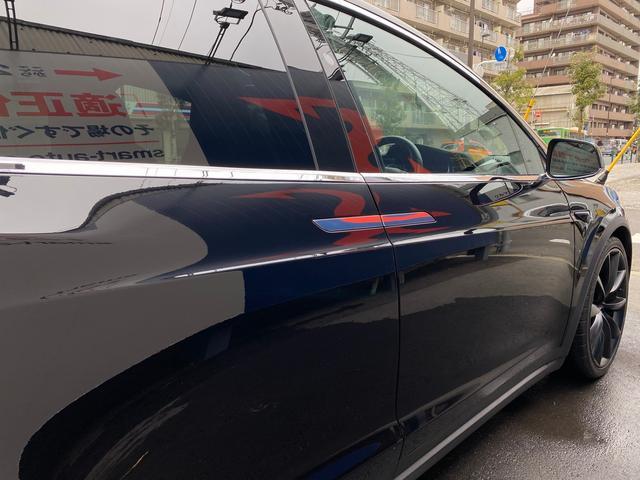 「テスラ」「モデルX」「SUV・クロカン」「東京都」の中古車43