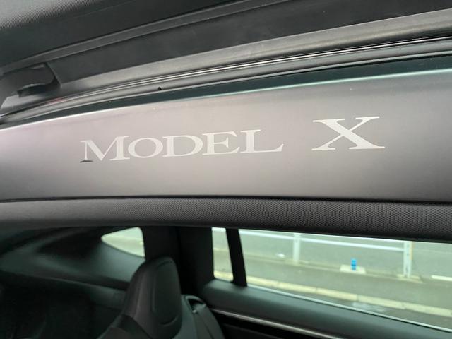 「テスラ」「モデルX」「SUV・クロカン」「東京都」の中古車78