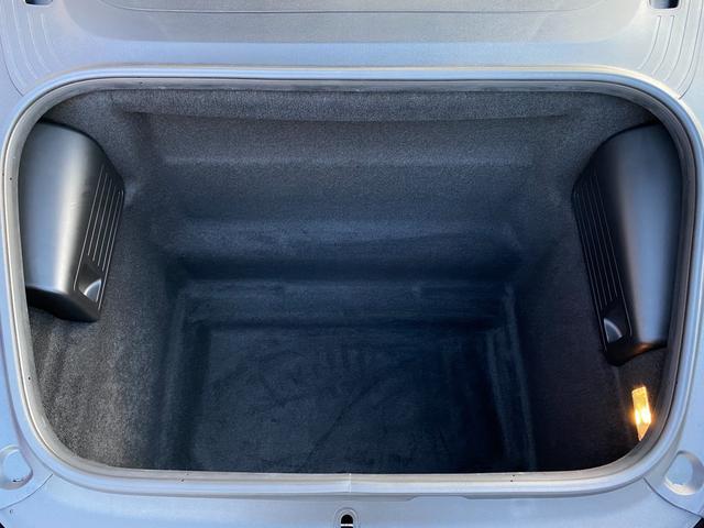 718ボクスター ディーラー整備 PDK PASM フルレザースポーツシート エントリードライブ スポーツテールパイプ ボクスターS19インチAW キセノンヘッドライト ルームミラー一体型バックモニター ドラレコ(9枚目)
