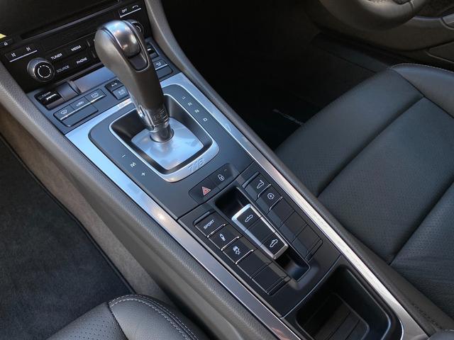 718ボクスター ディーラー整備 PDK PASM フルレザースポーツシート エントリードライブ スポーツテールパイプ ボクスターS19インチAW キセノンヘッドライト ルームミラー一体型バックモニター ドラレコ(22枚目)