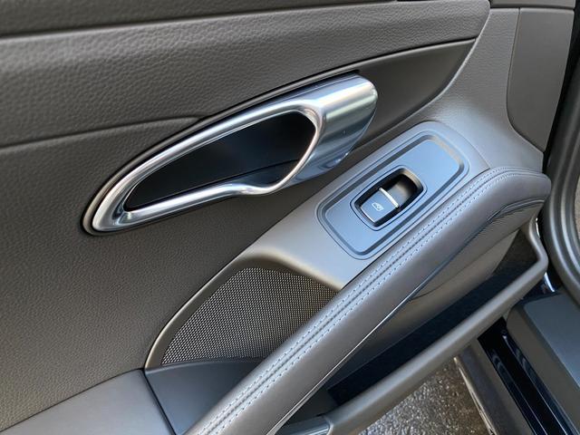 718ボクスター ディーラー整備 PDK PASM フルレザースポーツシート エントリードライブ スポーツテールパイプ ボクスターS19インチAW キセノンヘッドライト ルームミラー一体型バックモニター ドラレコ(48枚目)