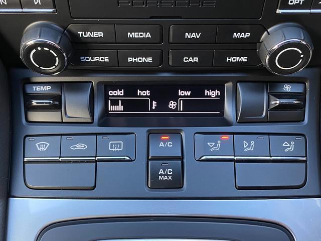 718ボクスター ディーラー整備 PDK PASM フルレザースポーツシート エントリードライブ スポーツテールパイプ ボクスターS19インチAW キセノンヘッドライト ルームミラー一体型バックモニター ドラレコ(63枚目)
