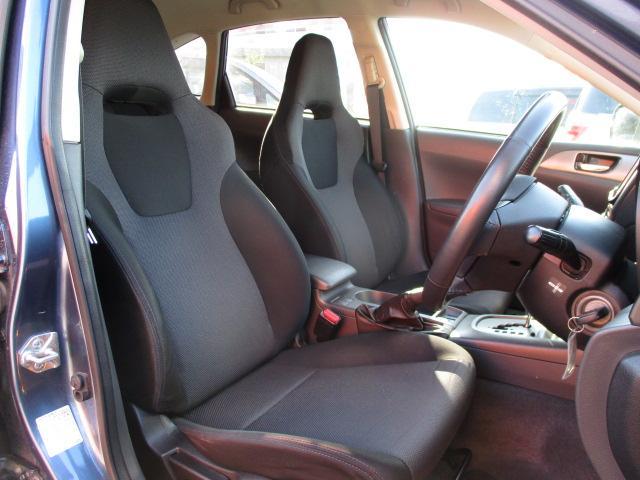スバル インプレッサ S-GT4WD社外HDDナビフルセグクルコンETCキセノン