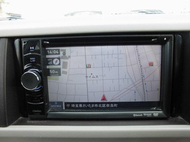 トヨタ パッソ プラスハナ CパッケージナビスマK地デジBluetooth