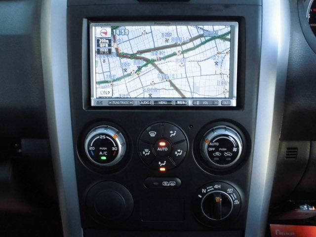 2.0XG4WD社外ナビフルセグスマートキーETC純アルミ(4枚目)