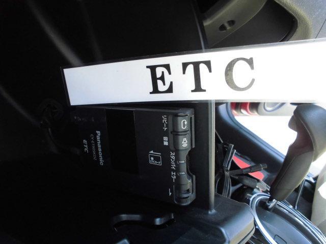 ハイブリッド禁煙車ナビ地デジバックカメラクルコンETC(10枚目)