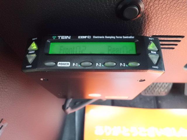 ハイウェイスターナビBカメラインテリキー自動ドア車高調ETC(9枚目)