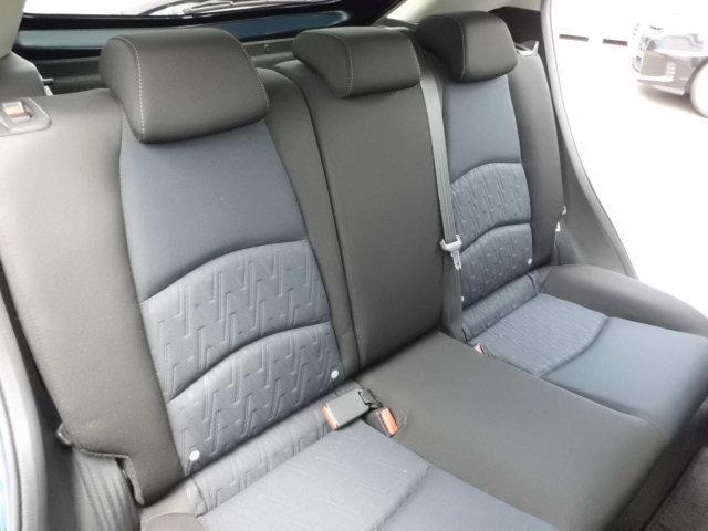 13S 禁煙車 マツダコネクトナビ 衝突軽減ブレーキ アドバンスキー アイドリングストップ Bluetooth AUX SPORTモード ステアリングスイッチ LEDヘッドライト USB接続(11枚目)