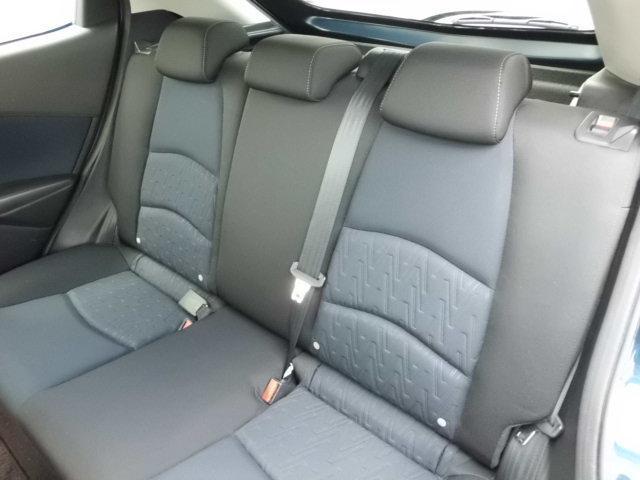 13S 禁煙車 マツダコネクトナビ 衝突軽減ブレーキ アドバンスキー アイドリングストップ Bluetooth AUX SPORTモード ステアリングスイッチ LEDヘッドライト USB接続(14枚目)