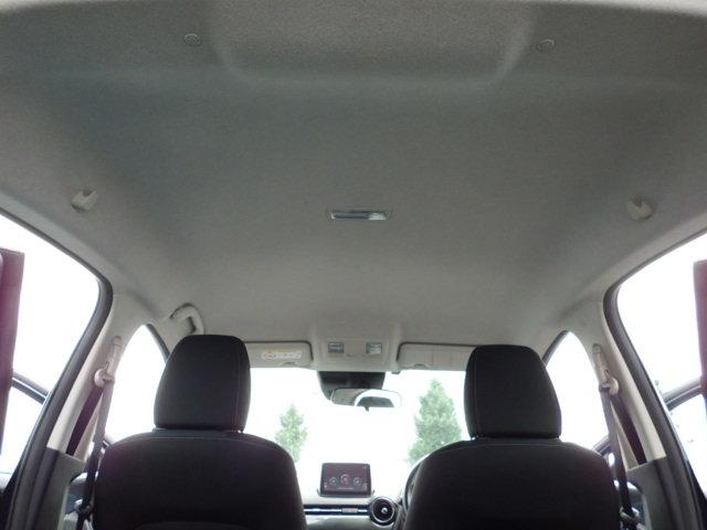 13S 禁煙車 マツダコネクトナビ 衝突軽減ブレーキ アドバンスキー アイドリングストップ Bluetooth AUX SPORTモード ステアリングスイッチ LEDヘッドライト USB接続(41枚目)