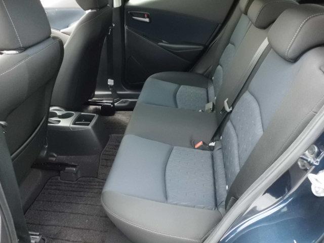 13S 禁煙車 マツダコネクトナビ 衝突軽減ブレーキ アドバンスキー アイドリングストップ Bluetooth AUX SPORTモード ステアリングスイッチ LEDヘッドライト USB接続(42枚目)
