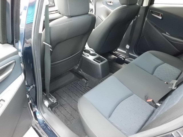 13S 禁煙車 マツダコネクトナビ 衝突軽減ブレーキ アドバンスキー アイドリングストップ Bluetooth AUX SPORTモード ステアリングスイッチ LEDヘッドライト USB接続(43枚目)