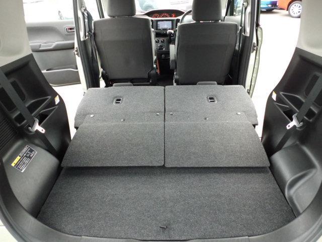 G 社外ナビ 地デジ Bluetooth スマートキー プッシュエンジンスタート オートスライドドア シートヒーター ETC DVD再生 タイミングチェーン式(14枚目)