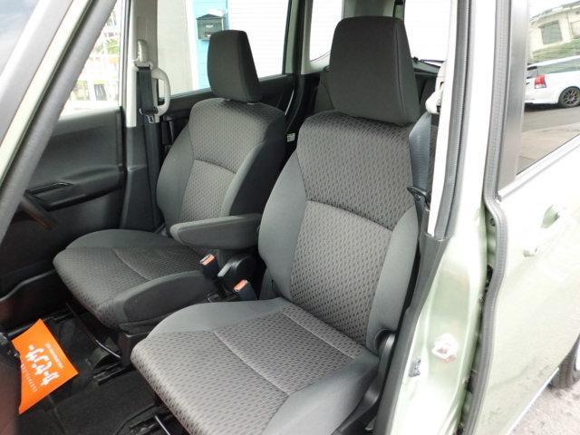 G 社外ナビ 地デジ Bluetooth スマートキー プッシュエンジンスタート オートスライドドア シートヒーター ETC DVD再生 タイミングチェーン式(16枚目)