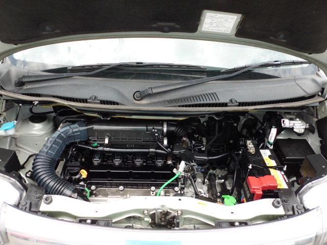G 社外ナビ 地デジ Bluetooth スマートキー プッシュエンジンスタート オートスライドドア シートヒーター ETC DVD再生 タイミングチェーン式(27枚目)